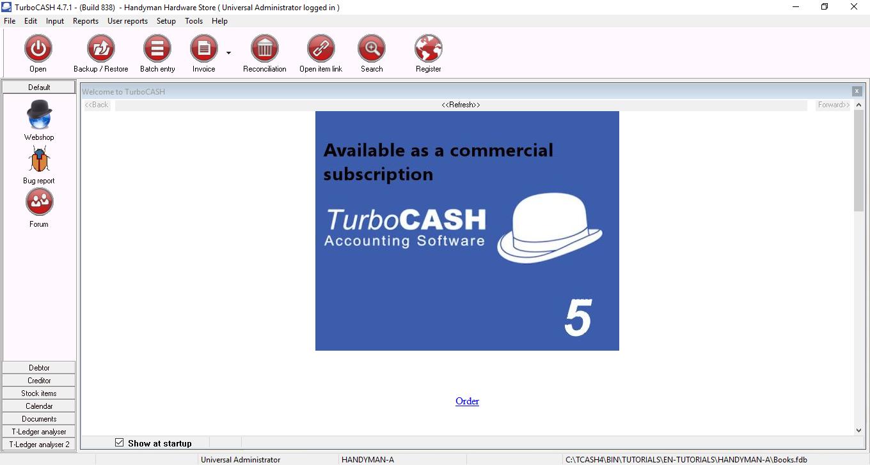 turbocash4